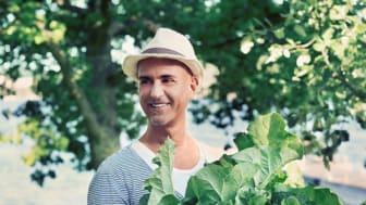 Samtal på Dunkers med Micael Bindefeld