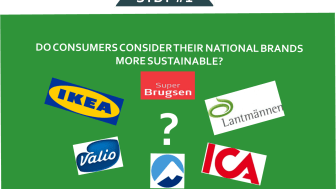 25 days left until the release of Sustainable Brand Index™ 2015