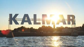 Kalmar är näst bäst i landet!