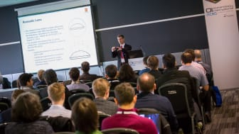 The conference programme at Oceanology International 2016 featured an impressive line-up of specialist speakers and attracted thousands of industry professionals