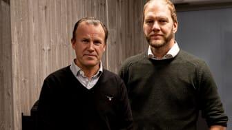 Whitebox. Joakim Wincent och Erik Wikström.