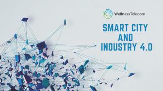Wellness Telecom är ett teknikföretag som tillhandahåller IoT-lösningar för att förbättra effektivitet, hållbarhet och sammanlänkning för Smart Cities, Smart Utilities, Smart Agro och Industry 4.0.