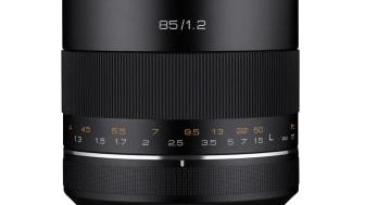 Samyang XP 85mm F1.2 Canon EF (2)
