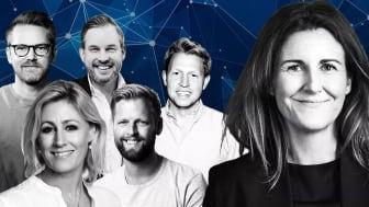 Mynewsdesk toppar listan bland de största SaaS-bolagen
