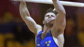 Final för Karl Idesjö på världscupen