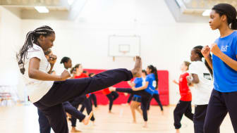 The new strategy will raise the profile of sport and physical activity work across the borough