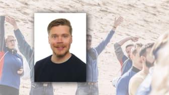 Bengt Dahlgren rekryterar i Skellefteå