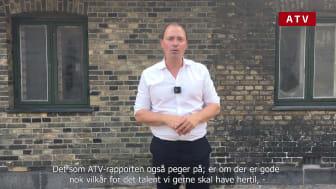 Interview med Tommy Ahlers (V)