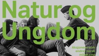 I anledning Natur og ungdoms 50-års jubileum har Ingrid Røise Kielland skrevet boken «Natur og ungdom. Aksjonene som endret norsk miljøkamp».