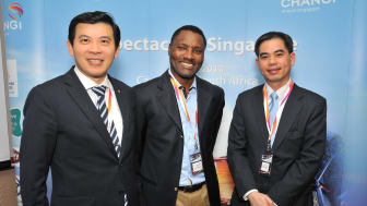 SIA signs tourism memorandum with Changi Airport Group and South African Tourism