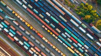 Lage im Schienengüterverkehr zwischen Asien und Europa weiter angespannt