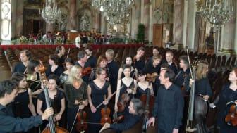 Concerto Copenhagen i rosat samarbete med oboisten Alfredo Bernardini 14 mars på Palladium i Malmö