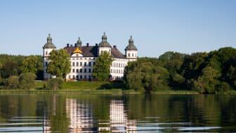 Nytt rum för lek och kreativt skapande på Skoklosters slott