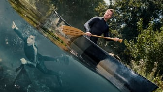 River Hunters on The HISTORY Channel