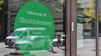 Stockholmshem tecknar ramavtal med Byggmästargruppen
