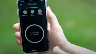 Projekt inom mobila trygghetslarm