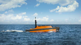 First Sounder USV goes to TASA, the largest fishing company in Peru