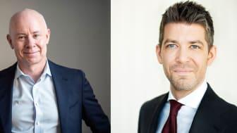 Fredrik Backman blir ny vd för Ludvig & Co