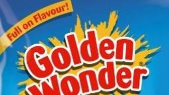 How Golden Wonder rubbed salt & vinegar into Walkers' wounds
