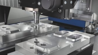 DATRON CNC fräsverktyg