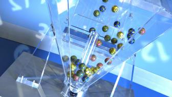 Fire nye Lotto-millionærer – størst held i Nordjylland