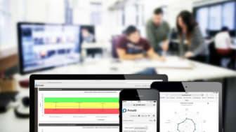 Deras teknik hjälper bolag att engagera medarbetare