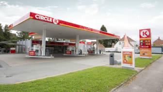 CircleK, Taastrup
