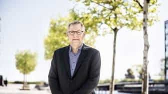 Peter Damgaard Jensen, administrerende direktør i PKA