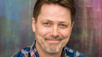 Jan Vikström, grundare och ägare av Lärande i Sverige AB.