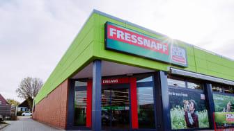 Corona-Krise: Fressnapf- und Maxi Zoo-Märkte bleiben vorerst geöffnet