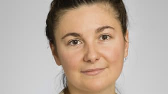 Sandra Ivanovic Rubin ny gruppledare för Miljöpartiet i Hälso- och sjukvårdsnämnden