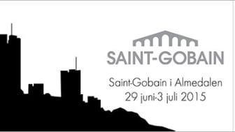 Saint-Gobain deltar i Almedalen 2015