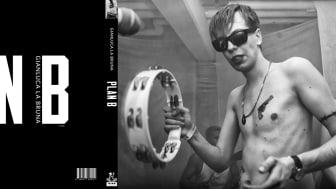 Omslaget till boken Plan B