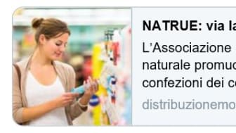 URBIOFIN MENTIONED IN ITALIAN ONLINE NEWSPAPER