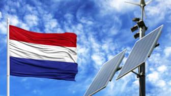 Holland godkänner lokal energidelning - öppnar marknaden för Ferroamps PowerShare teknik