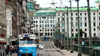 Tyréns är med och utvecklar ett hållbart Göteborg