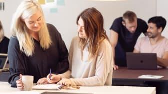 Akademiska Hus utökar satsningen på co-working i Stockholm