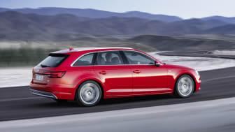 Audi A4 Avant s