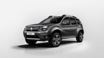 Rå, rummelig og rimelig lækker - Åbent Hus på Dacia Duster
