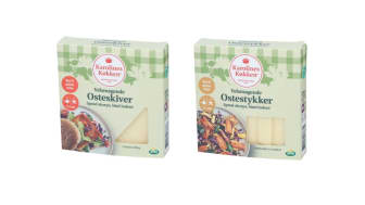 To nye smagfulde madlavningsoste skal inspirere danskerne til nemme grønne retter