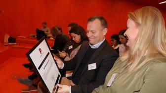 BB fiberbeton har vundet CSR People Prize 2019