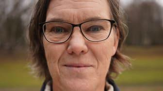 Anna-Karin Hennig porträtt