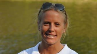 Vägen till OS i London med kanotisten Karin Johansson