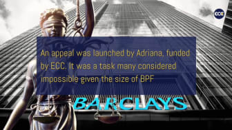 Huge win for Barclays Partner Finance timeshare loan victims