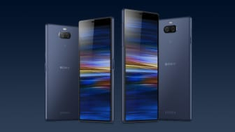 Sony Mobile auf dem MWC 2019
