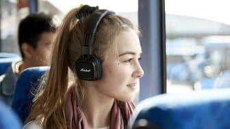 Viborg bybusser kører nye ruter