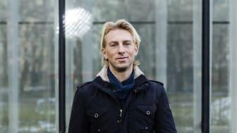 Anders Hansen, foto Stefan Tell