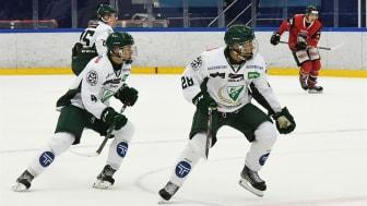 """Sex NHL-spelare på nio år – Karlstad Fria Läroverks och Färjestad BK:s framgångsrecept: """"Vi samspelar träning och studier"""""""