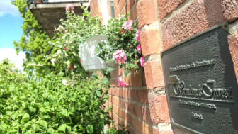 Byggnadsvårdsföreningen avstyrker rivning av kulturhistoriskt värdefull bebyggelse i kv Gäddan i Karlstad