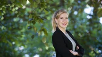 Victoria Voss-Schrader Bignet
